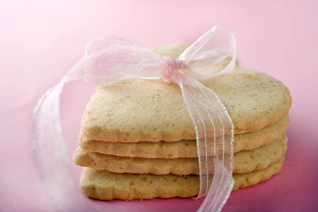 Polish Rolled Sugar Cookies (Amoniaczki) Recipe