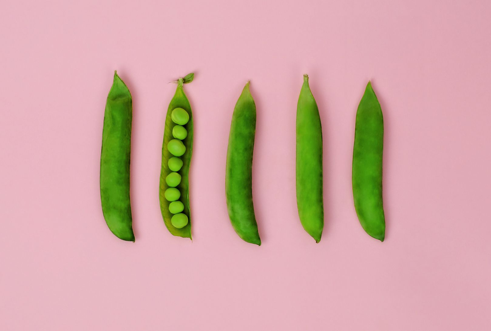 What Are Peas?