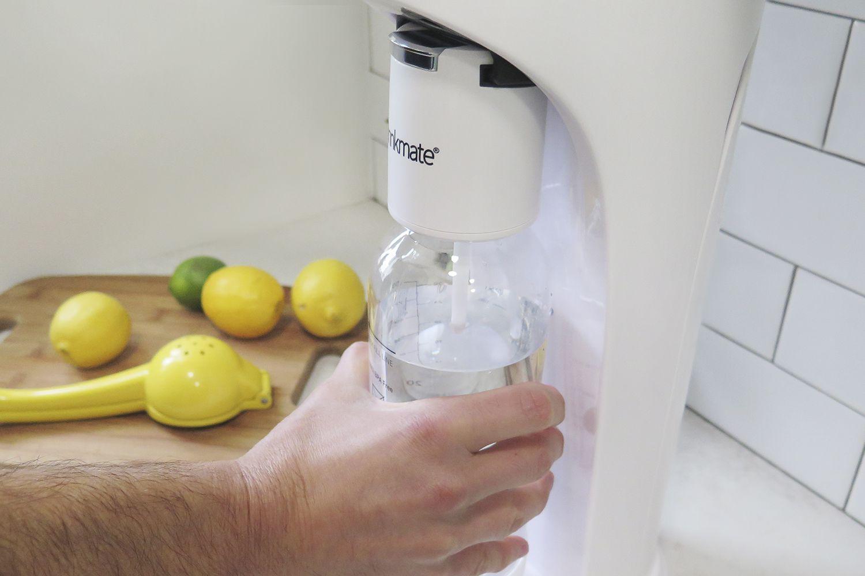 DrinkMate Home Carbonation System