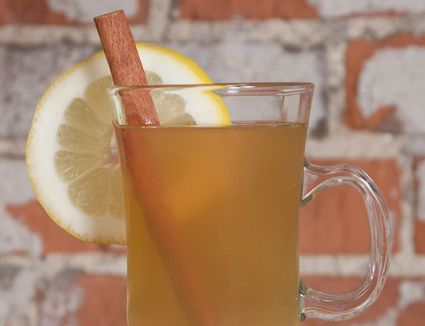 Bushmills Irish Punch Warm Drink Recipe
