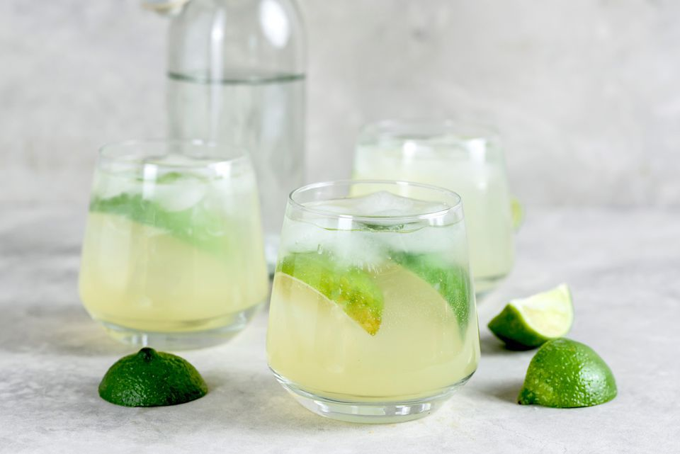 15 Tangy Lime Recipes to Make Your Mouth Pucker