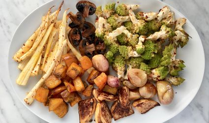 Root Vegetables and Brassicas