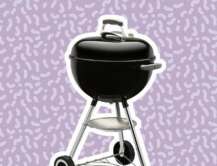 Top Charcoal Grills