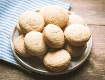 Gluten free brown rice flour muffins recipe