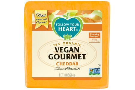 What Are the Best Vegan Cheese Substitutes?