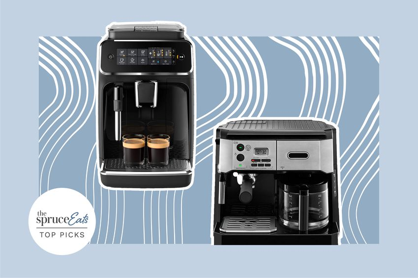 Best Coffee and Espresso Machine Combos