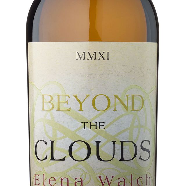 "Elena Walch ""Beyond the Clouds"""