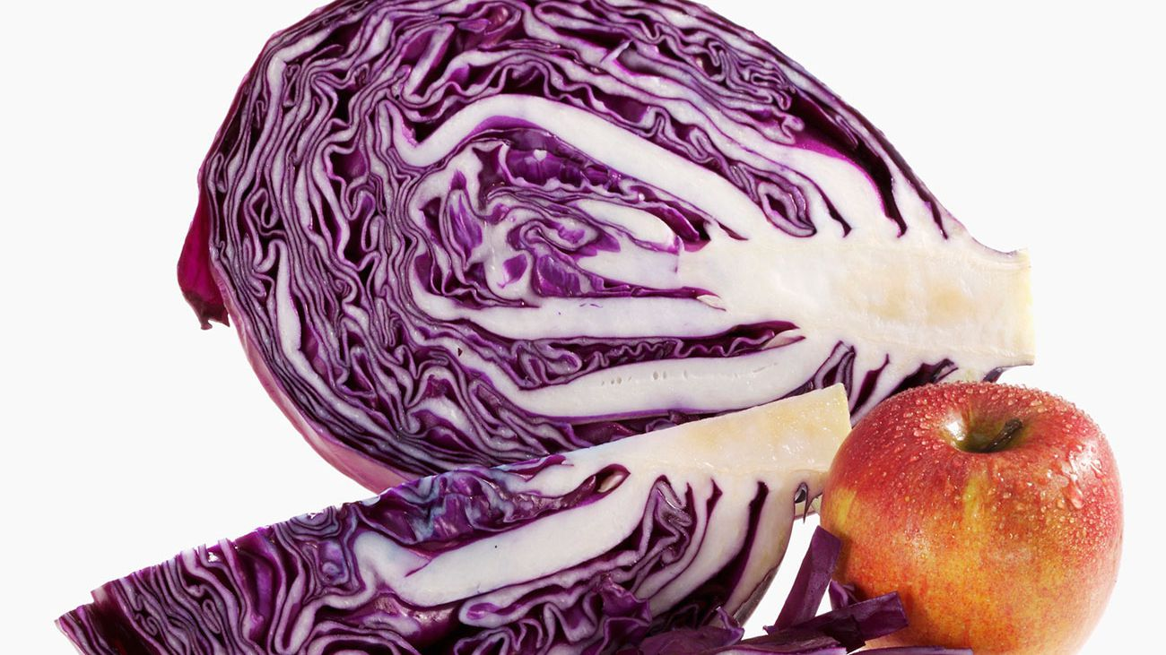 Bavarian Style Red Cabbage Recipe With Apples