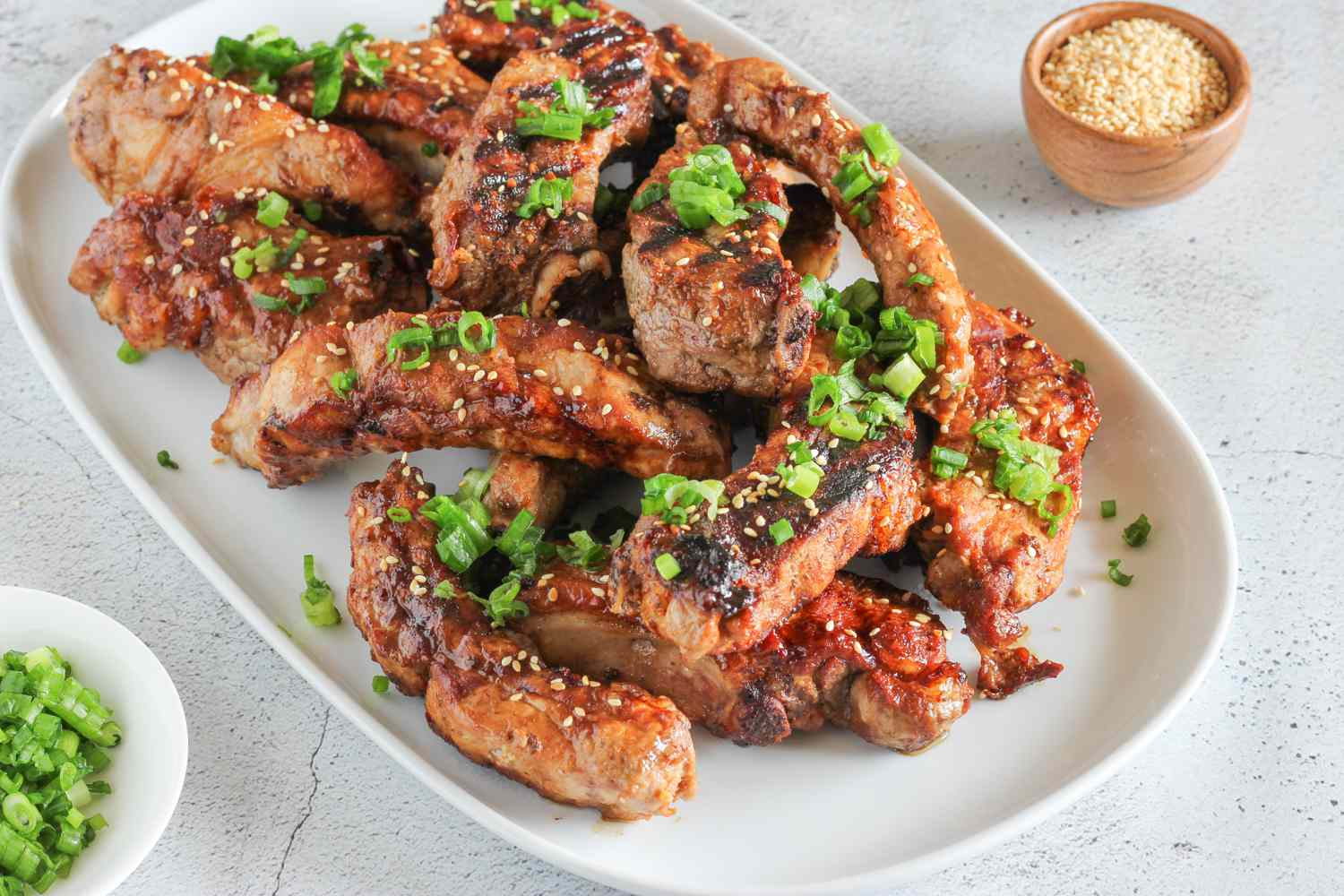 Chinese style ribs recipe