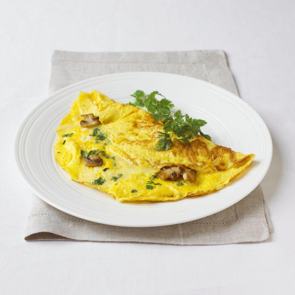Dinner Omelet
