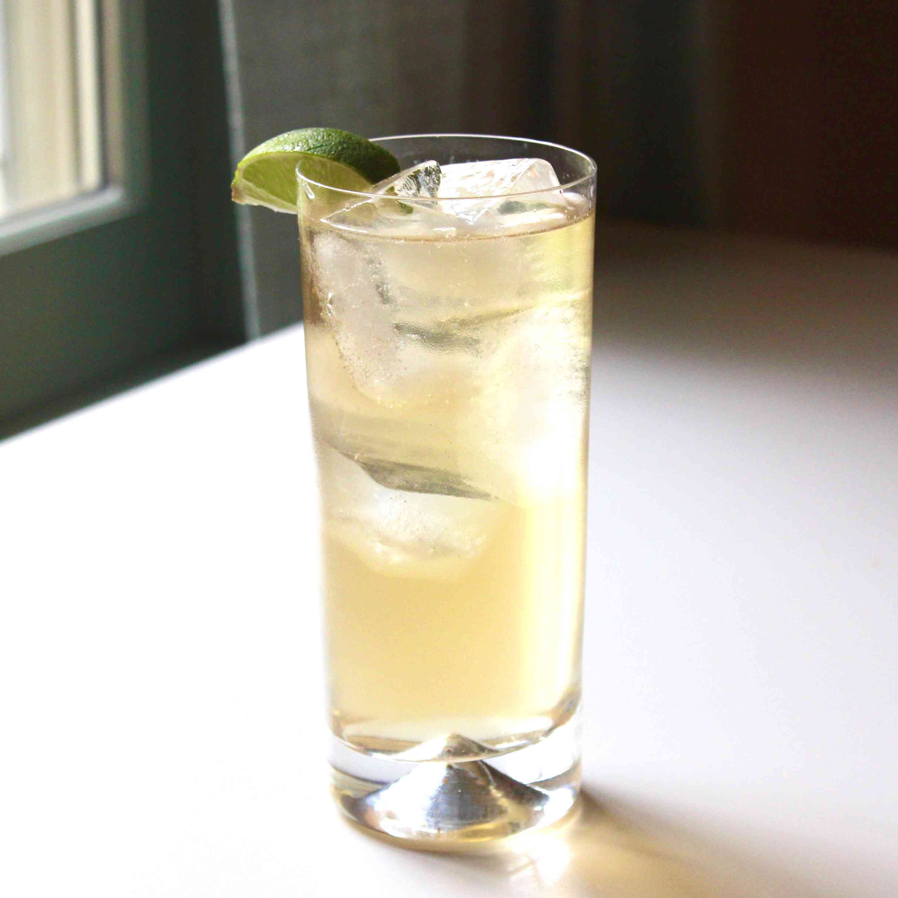 Foghorn Mixed Drink Tester Image