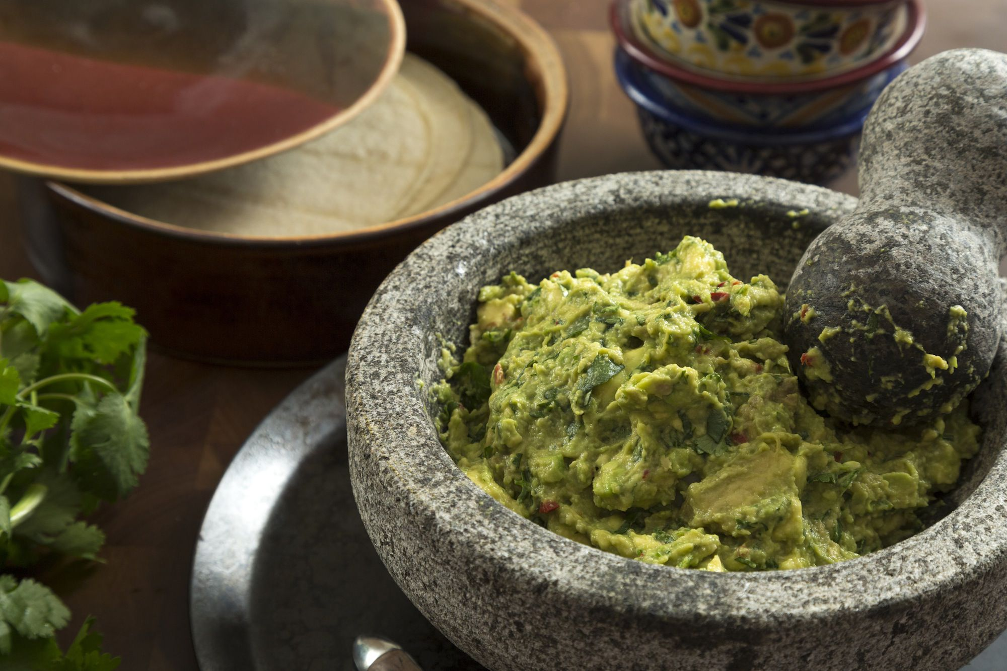 Mexican Cooking Utensils And Equipment Glossary
