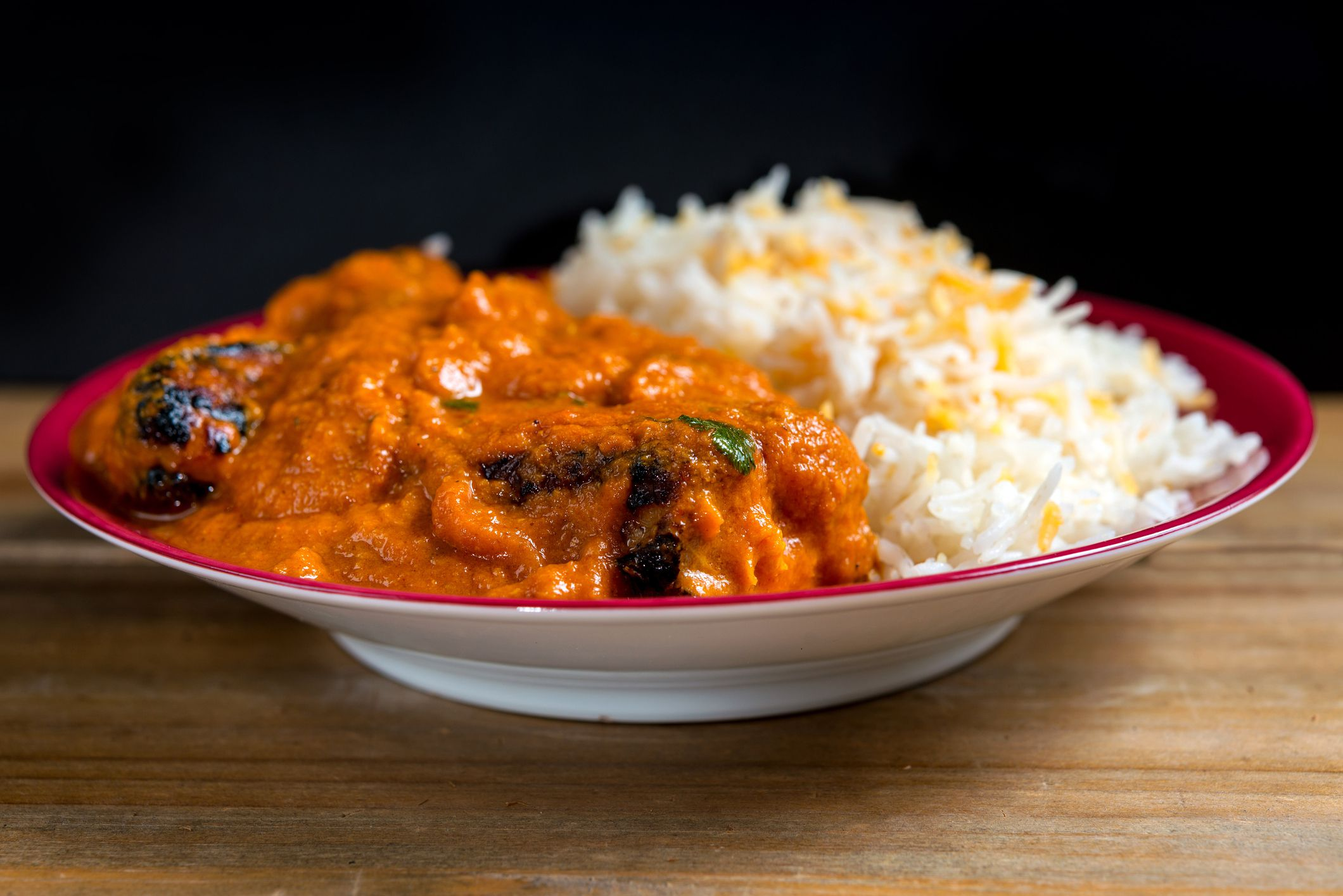 Maharashtrian Chicken Curry Recipe