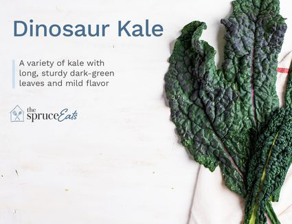 what is dino kale