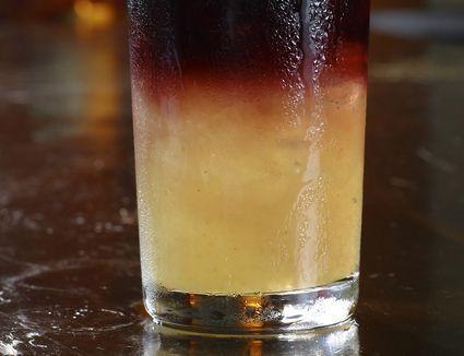 Vertigo Cocktail