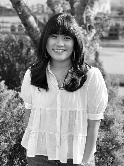 Kayla Hoang