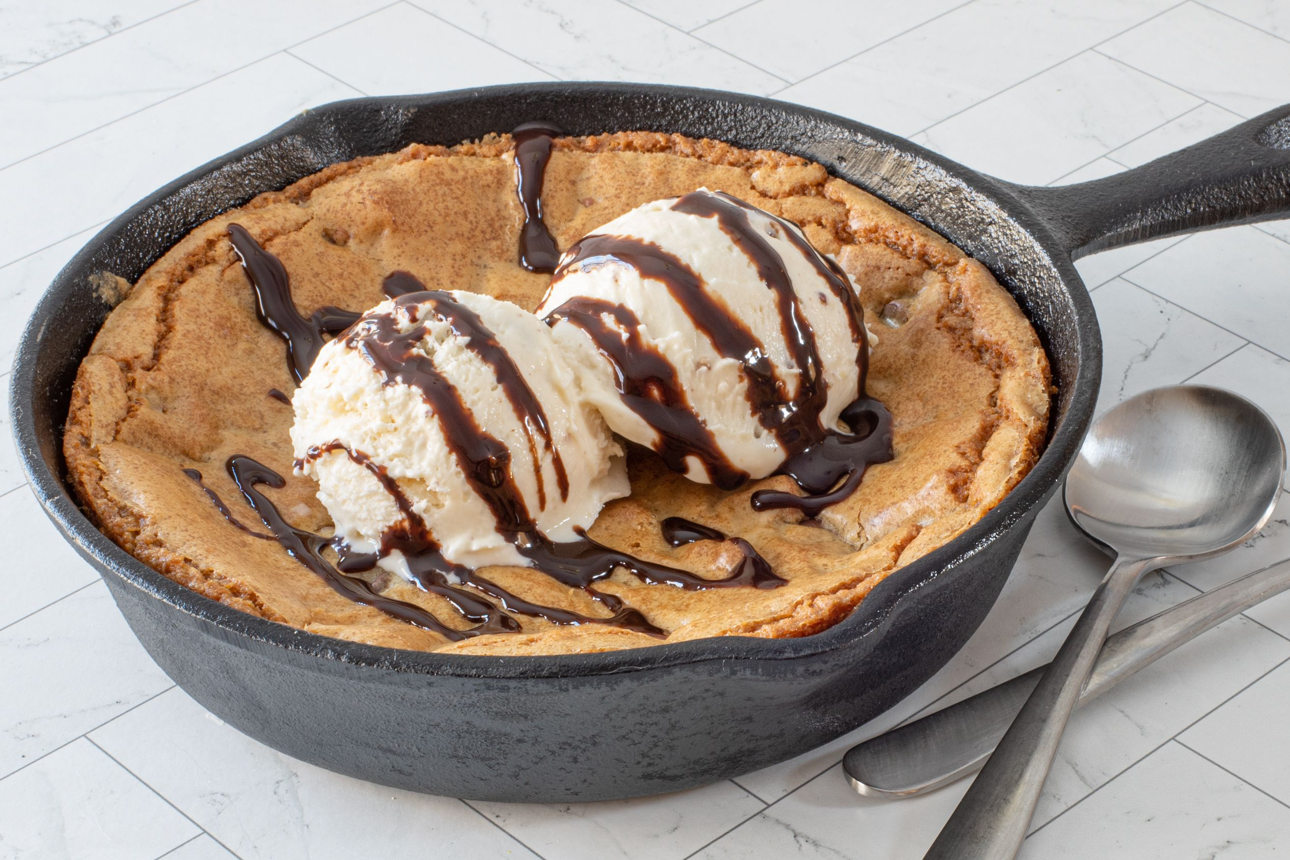 The Pizookie Is a Classic for a Reason