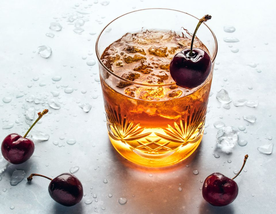 Vieux carre cocktail recipe