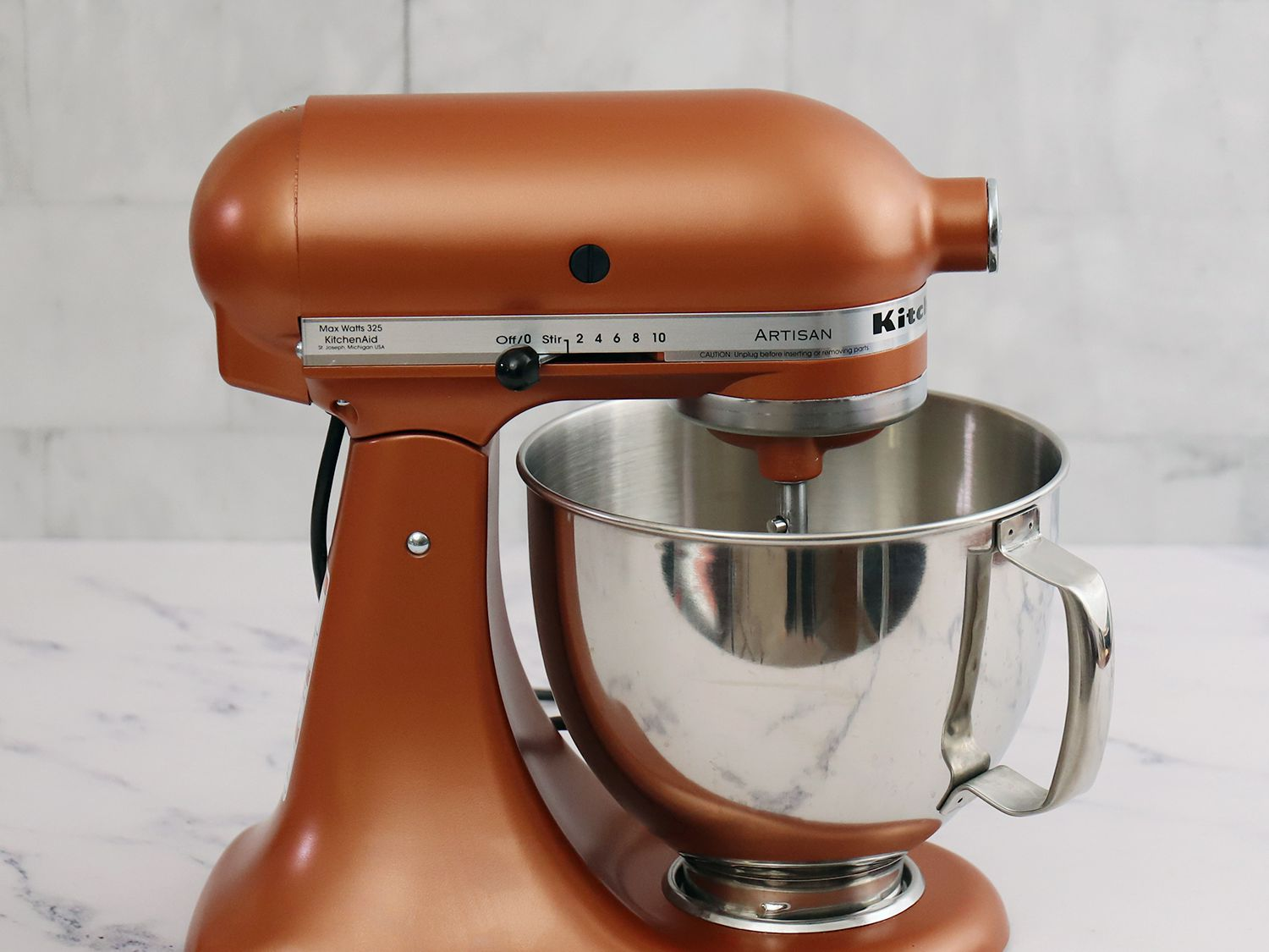The 9 Best Stand Mixers Of 2021