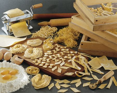 How To Make Fresh Pasta At Home