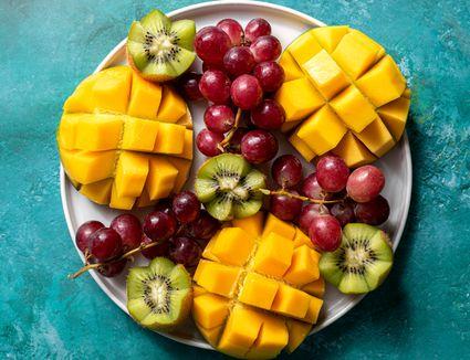 How to Cut and Prepare Fresh Mango