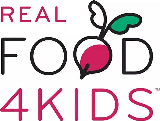 Real Food 4 Kids