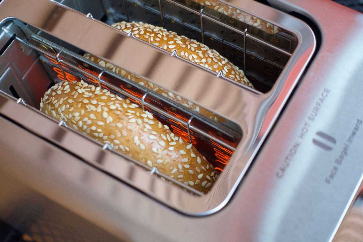Revolution Cooking High-Speed Smart Toaster