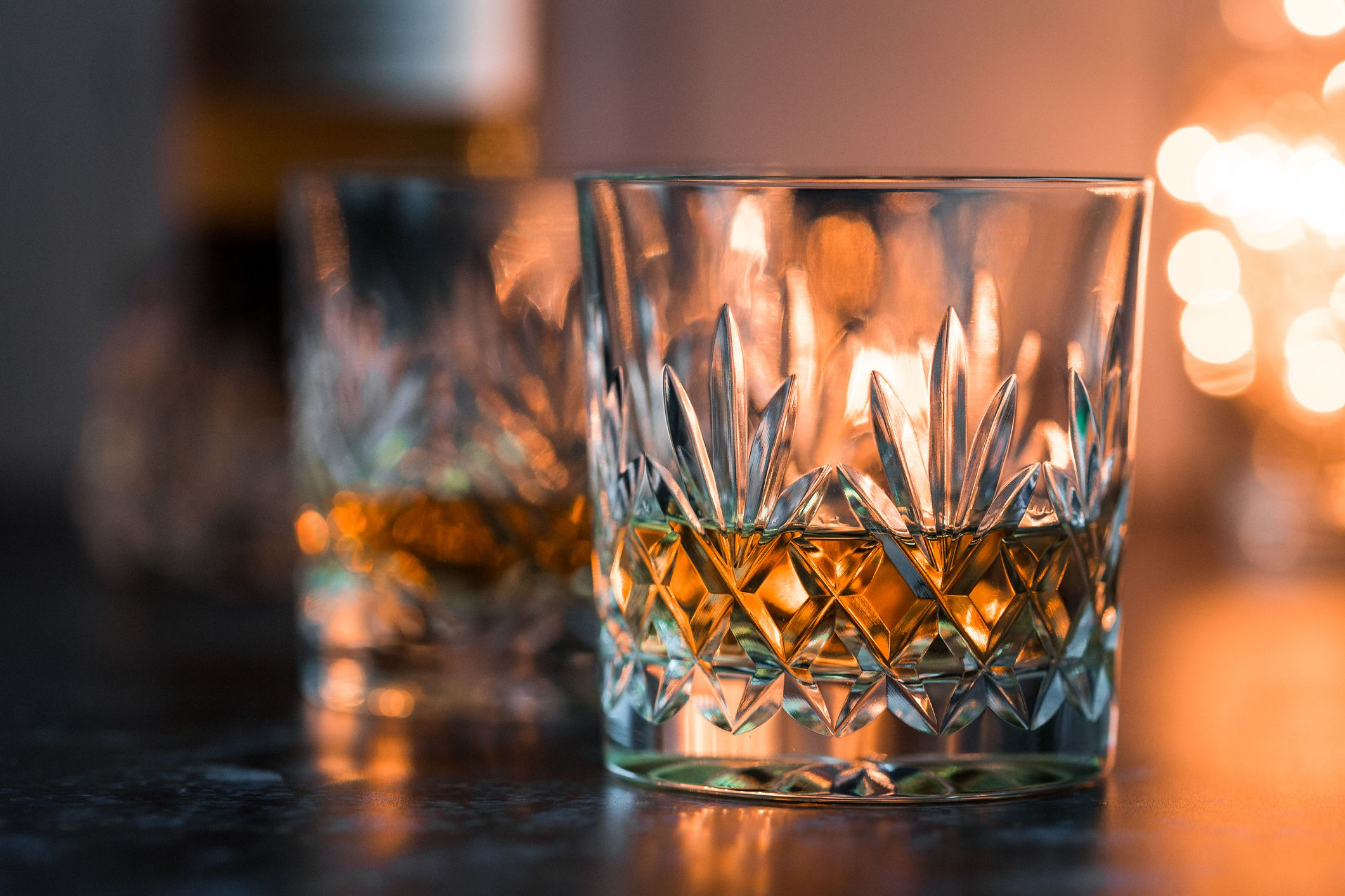 The 8 Best Bourbons to Drink in 2020