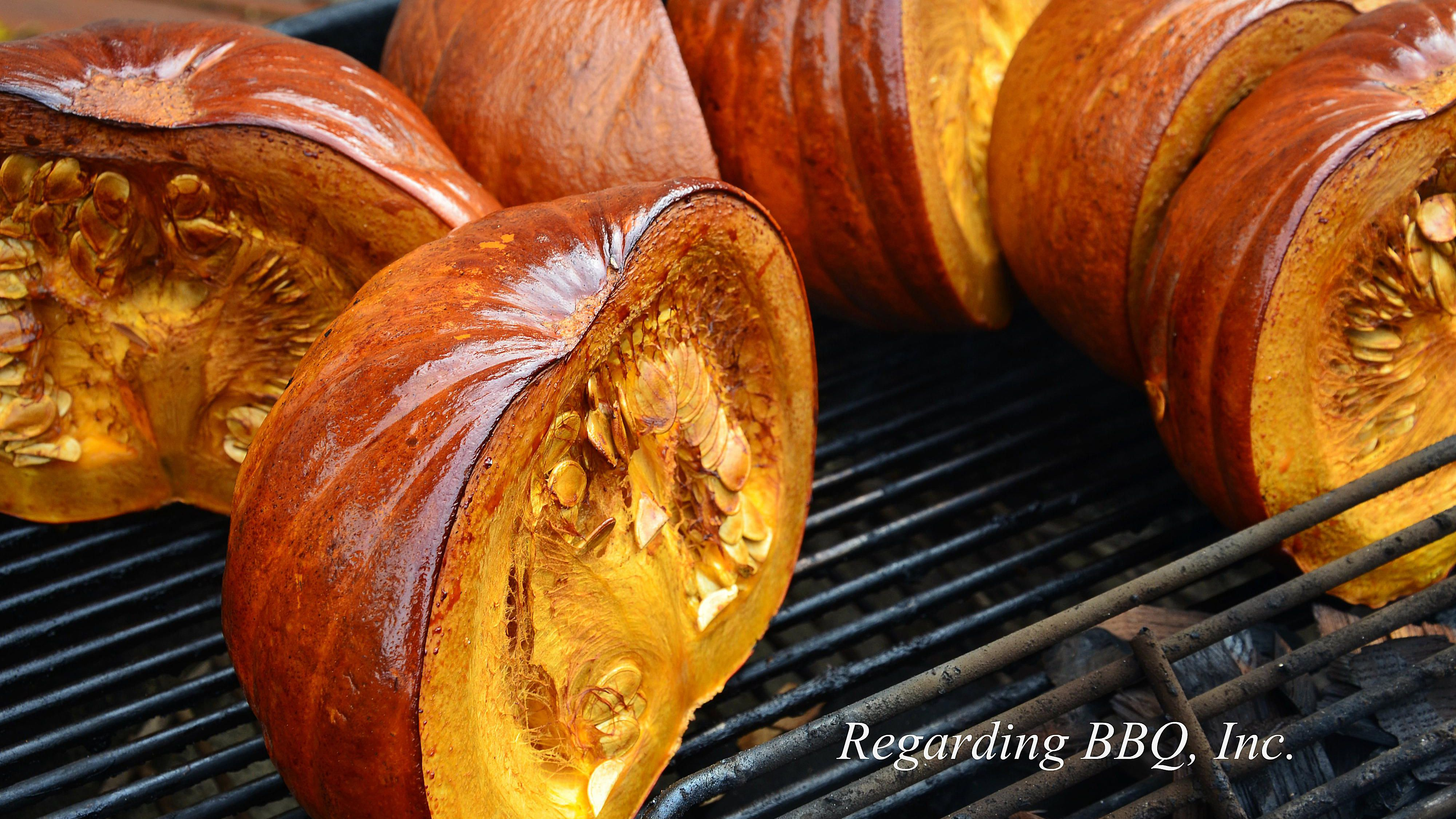 Image result for smoked pumpkin
