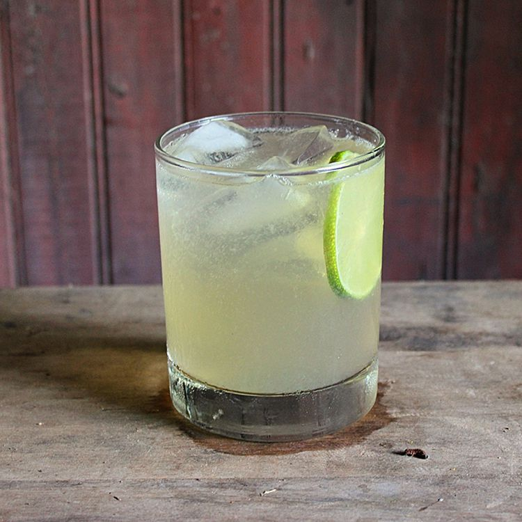 Moscow Mule Tester Image