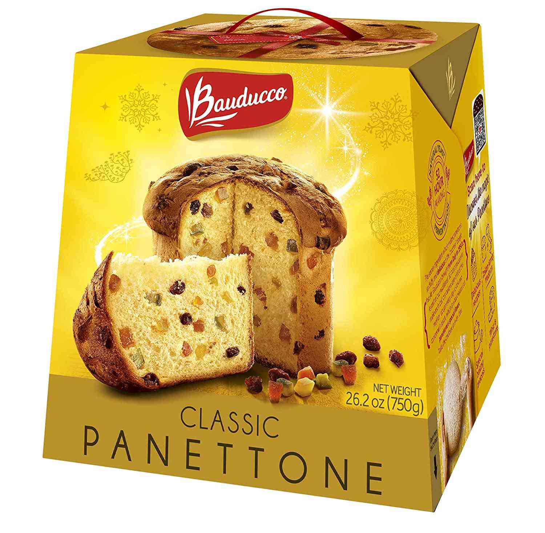Bauducco Panettone Original Specialty Cake
