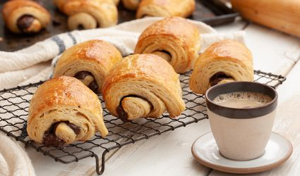 Easy French Pain au Chocolat Recipe