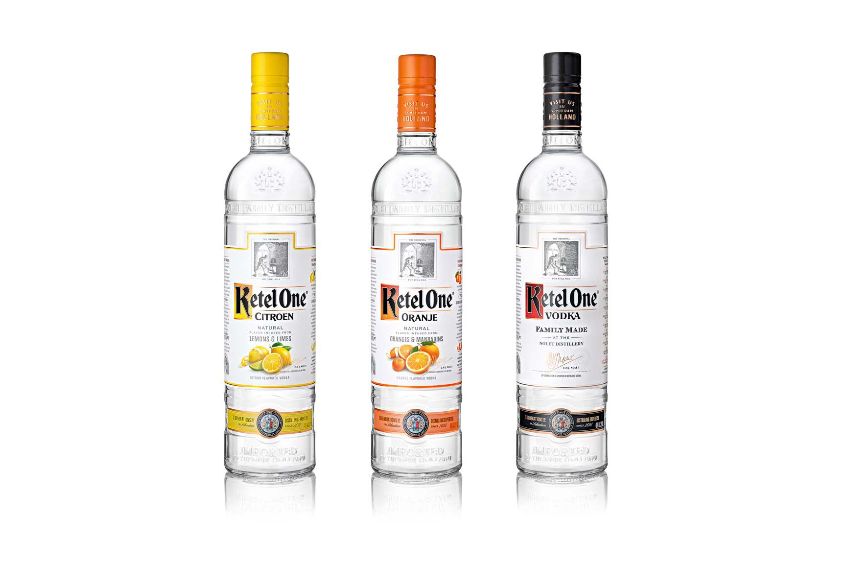 Vodka brands alphabetical