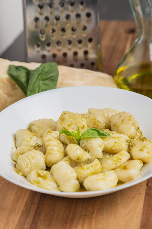 Potato Gnocchi recipe