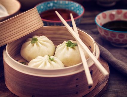 Chinese bread and bun recipes