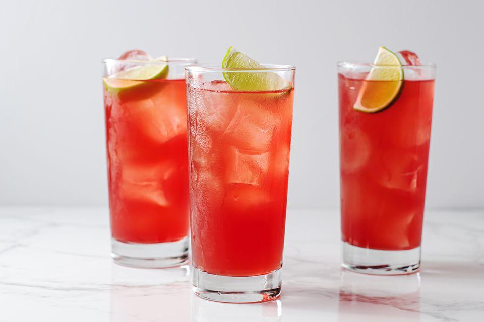 Madras cocktail recipe