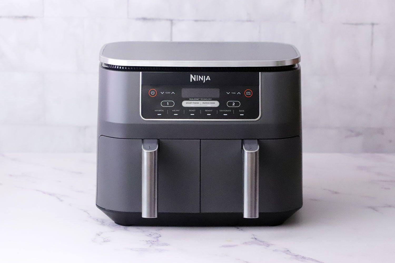 Ninja Foodi 6-in-1 8-Quart 2-Basket Air Fryer