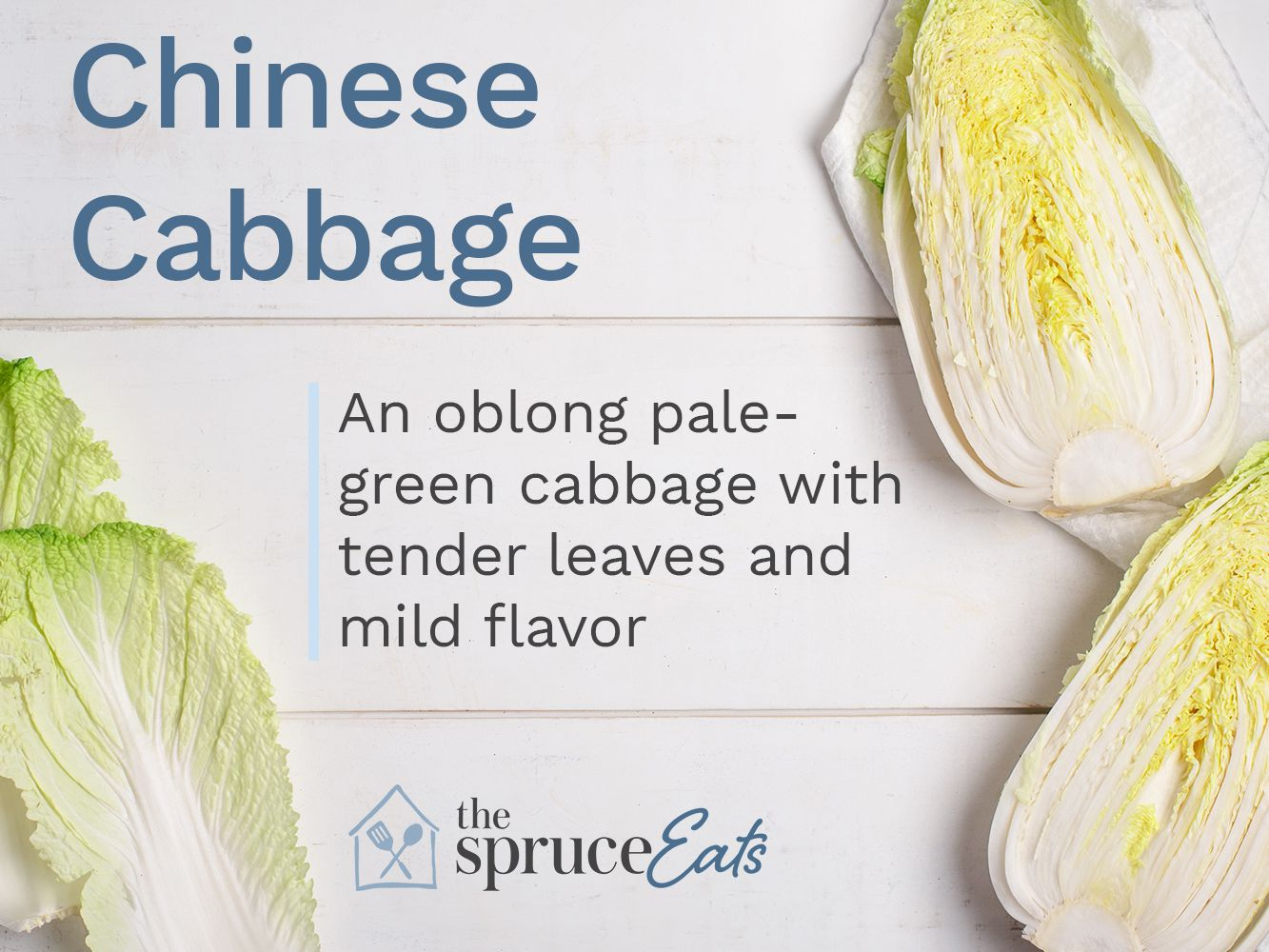 What Is Chinese Cabbage And How Is It Used
