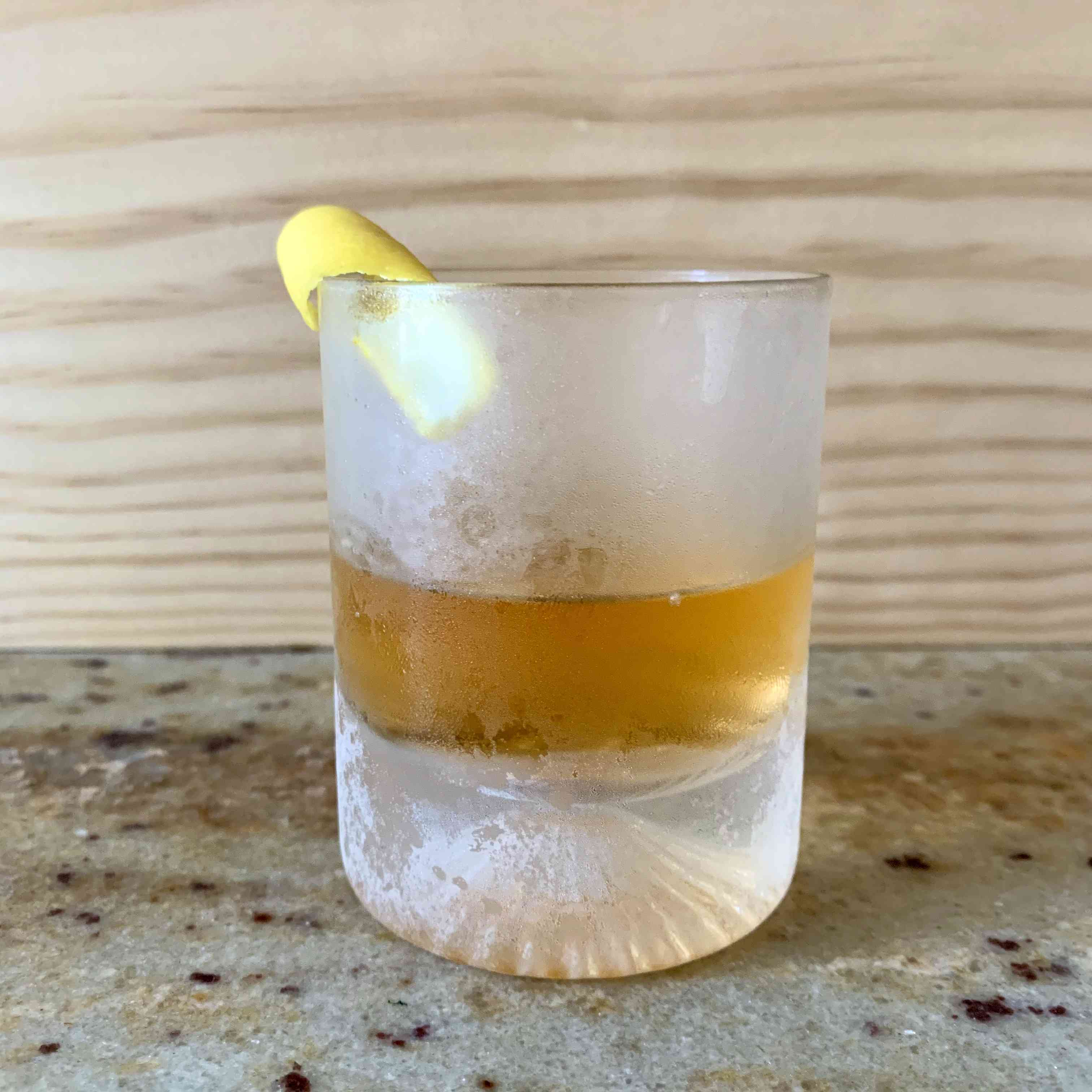 Pink Gin Cocktail Tester Image