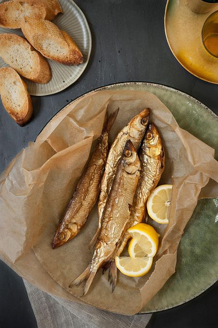 Your Complete Guide To Smoking Fish