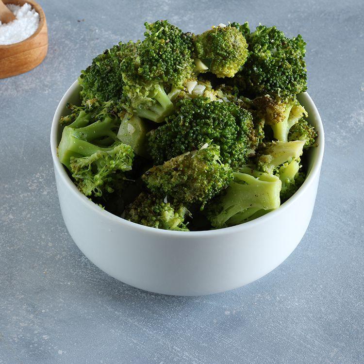Sautéed Broccoli Tester Image
