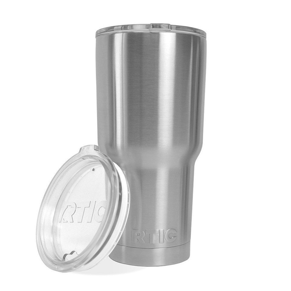a499dca805c RTIC 20 Oz Stainless Steel Tumbler