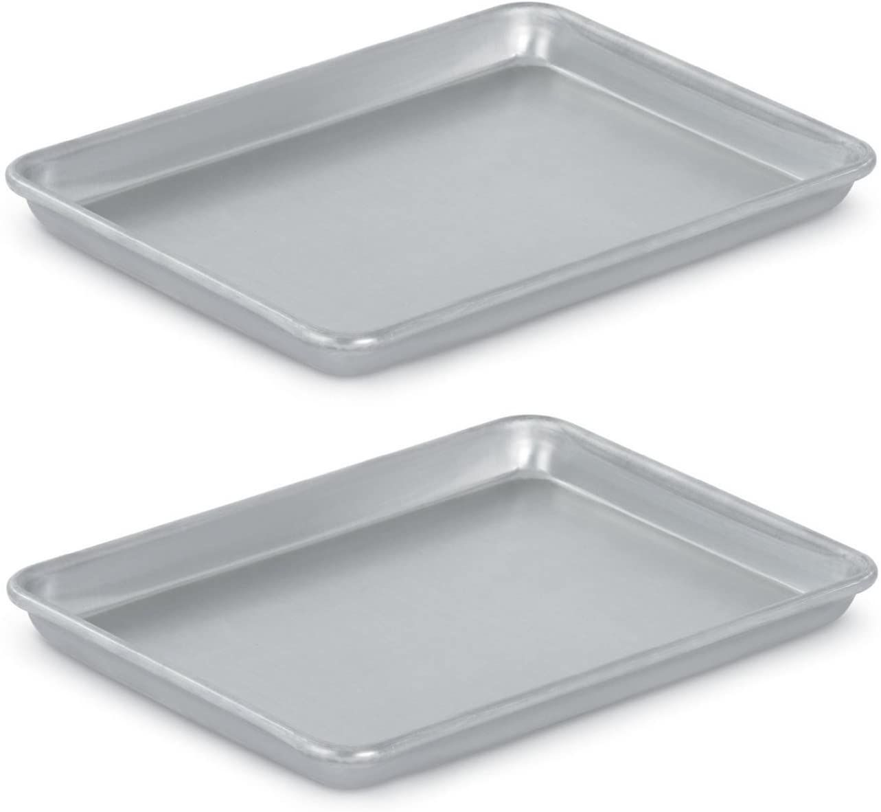 Vollrath 5220 Wear-Ever Collection Quarter-Size Sheet Pan