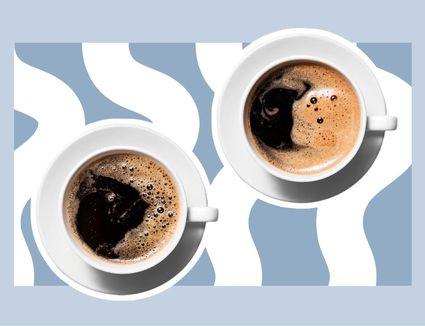 Coffee Composites