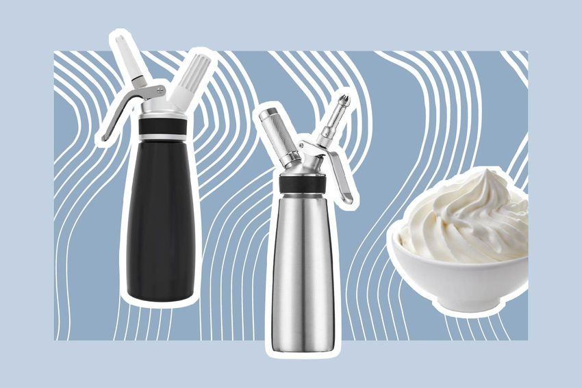 Best Whipped Cream Dispensers