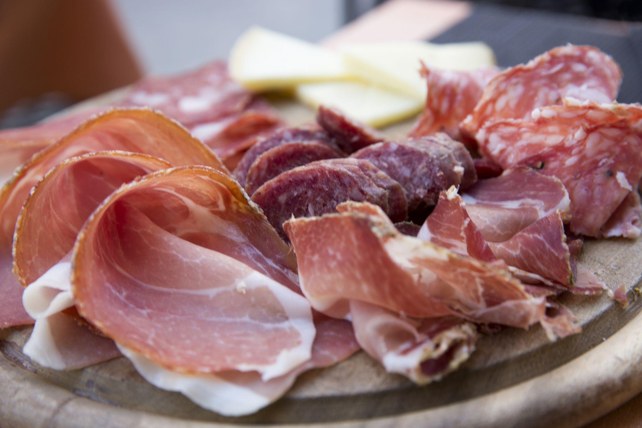 Homemade Tuscan Prosciutto Recipe