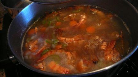 Quick And Easy Shrimp Stock Recipe