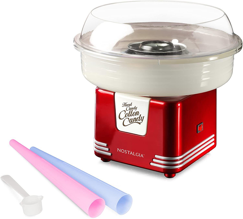 Chef BuddyT Cotton Candy Machine