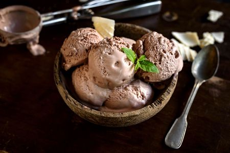 Making Homemade Ice Cream Techniques and Tips