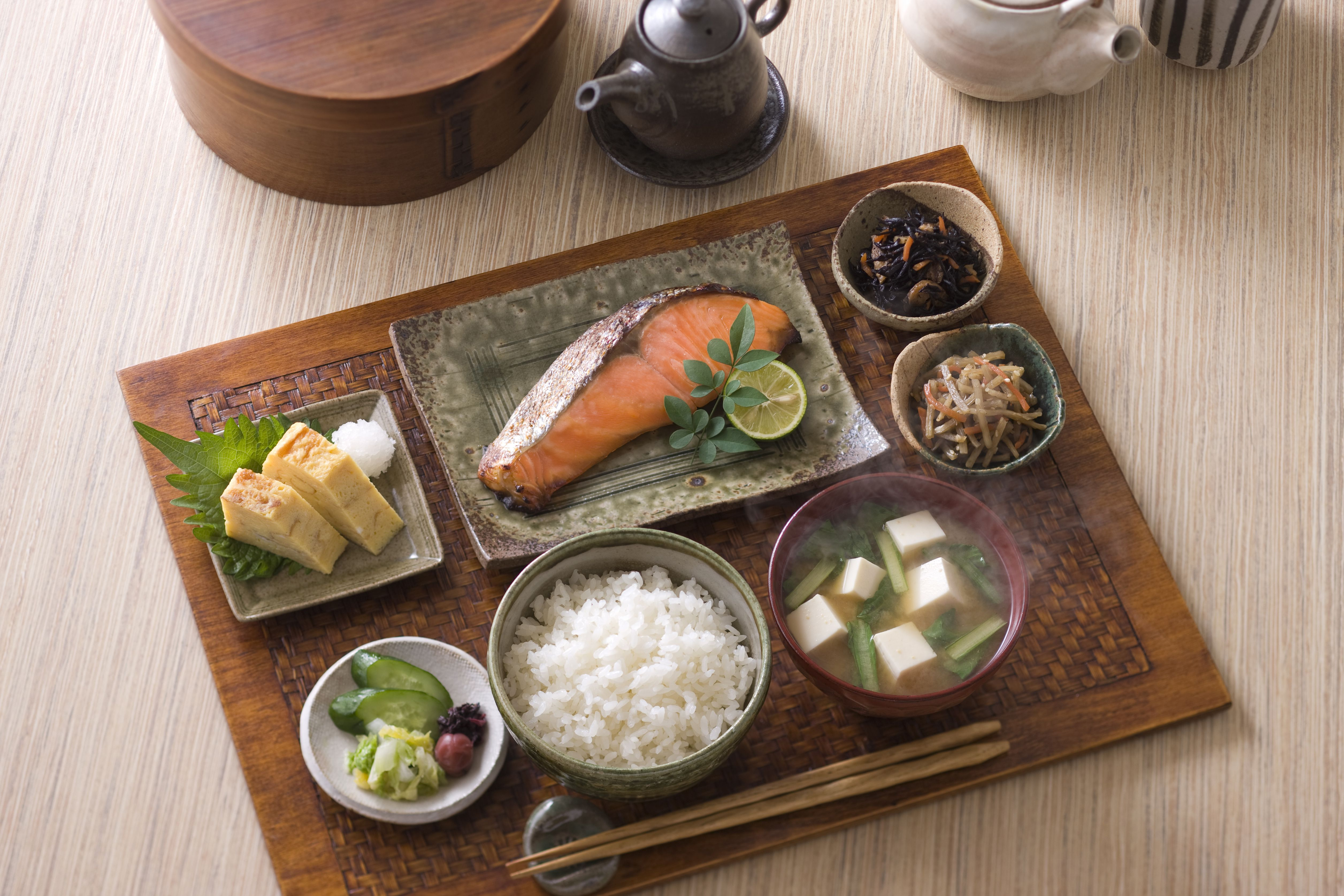 Explore Traditional Japanese Food And Recipes